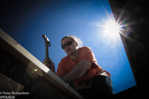 Get Involved with Habitat for Humanity