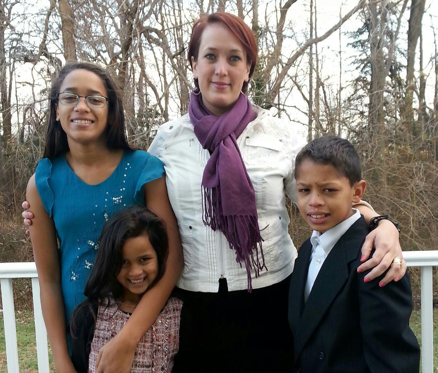 The Kita Family