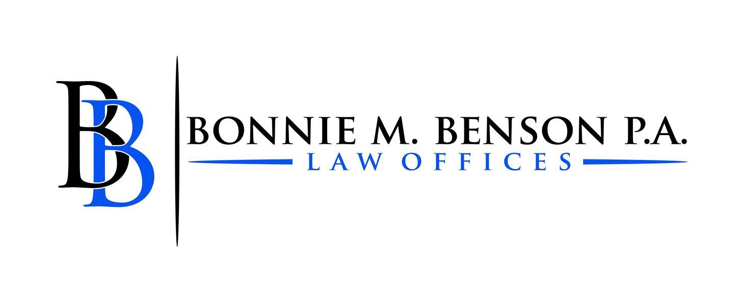 Bonnie Benson