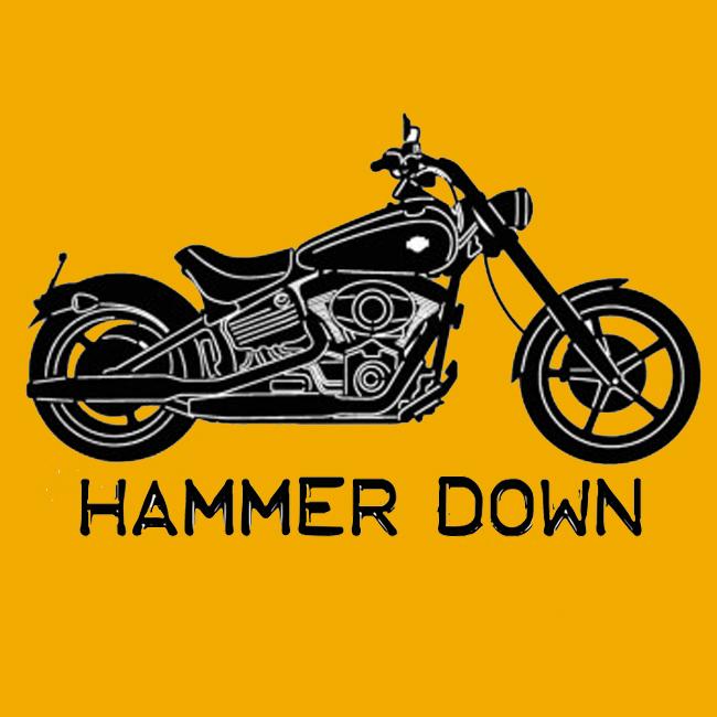 Hammer Down for Habitat