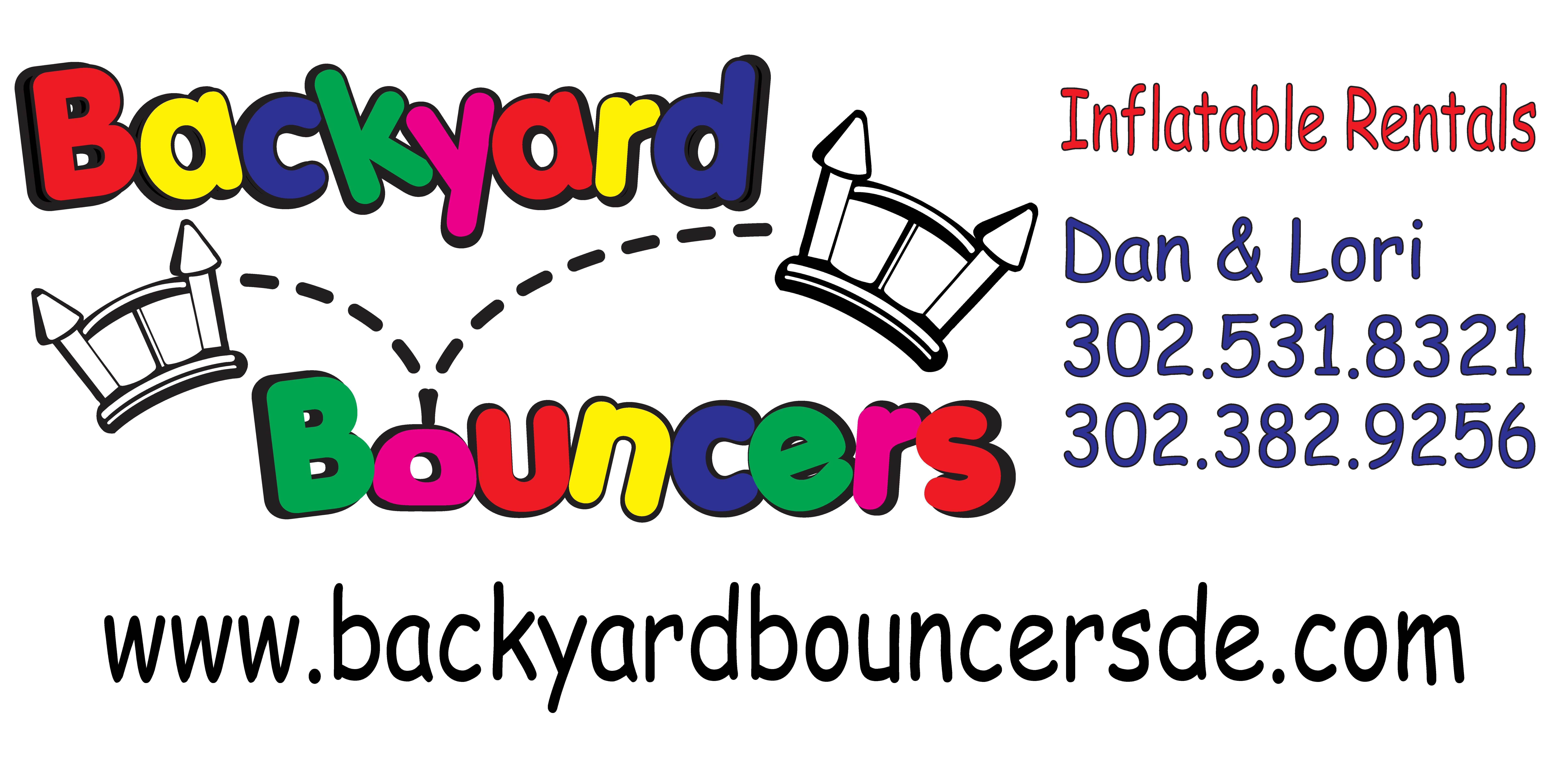 Backyard Bouncers