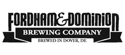 Fordham and Dominion Brewery