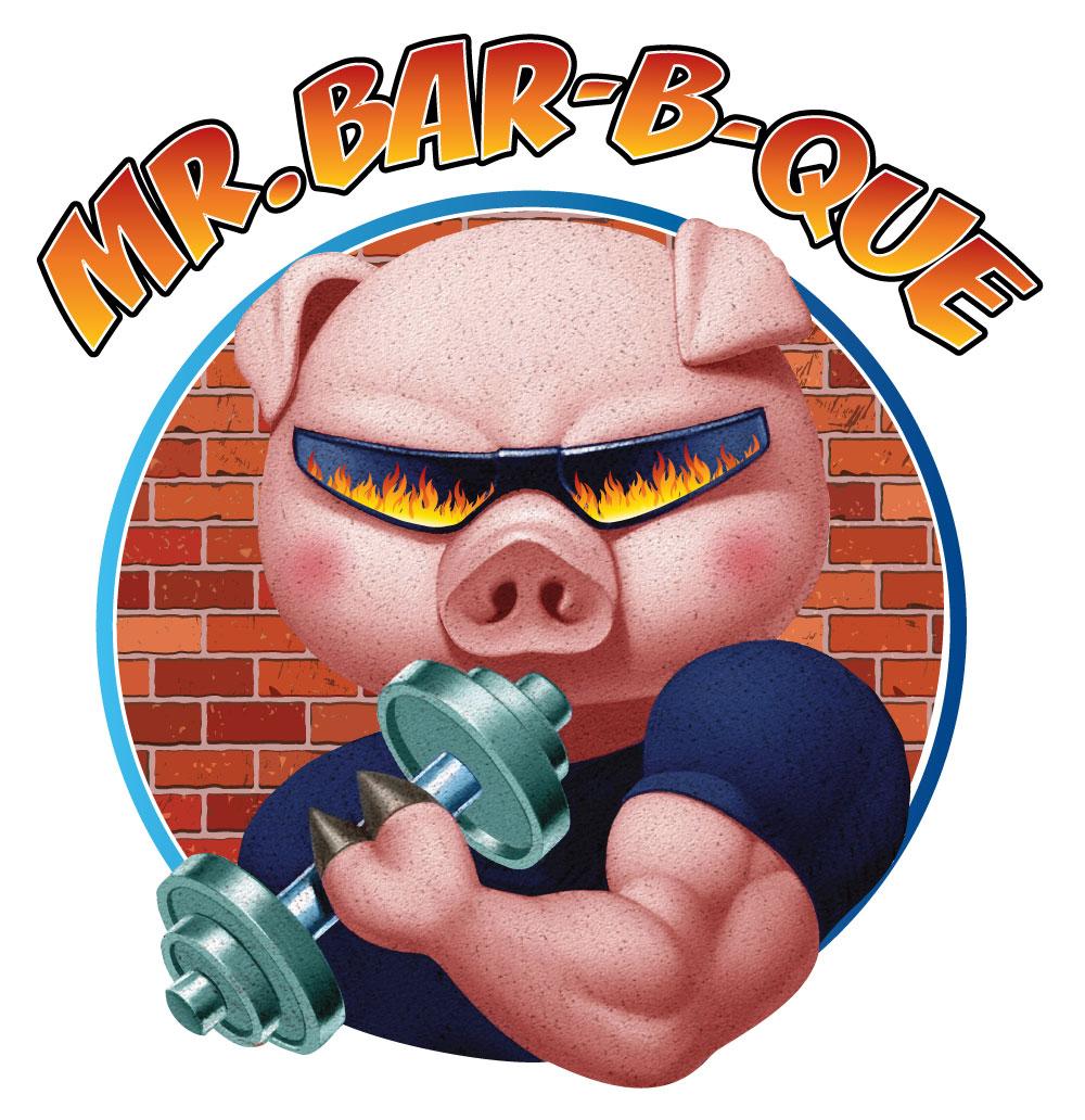 Mr. Bar-B-Que
