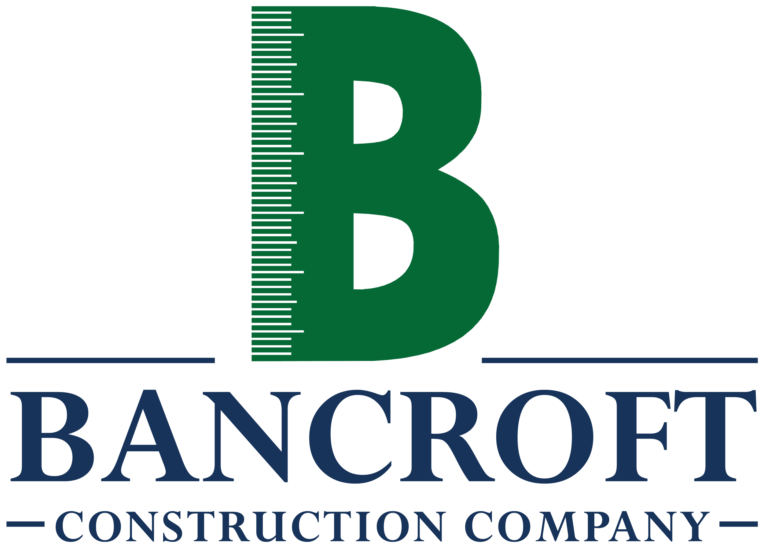 Bancroft Construction Company