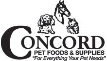 Concord Pets Foods & Supplies